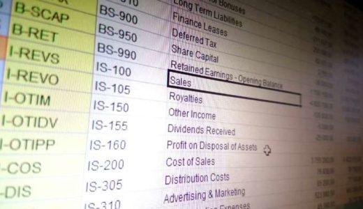 Excelで使えると便利な関数